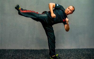IKMF G4 Level教練-Nelson Wong