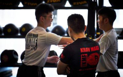 何解強調快速的Krav Maga卻又先以慢節奏來訓練學生❓